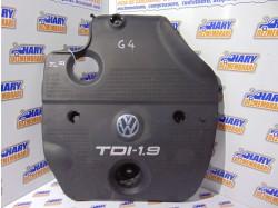 Capac motor avand codul original 038 103935A, pentru VW Golf IV