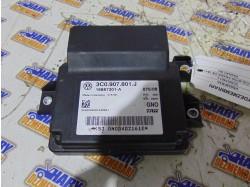 Calculator frana de mana cu codul 3C0907801J pentru VW Passat B6