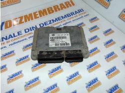 Calculator motor cu codul 036906034BH pentru VW Golf IV/Bora