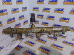 Rampa injectoare cu codul 0445214019 pentru Citroen C5