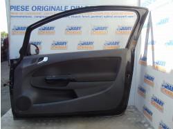Macara geam dreapta pentru Opel Corsa D