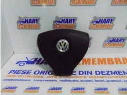 Airbag volan cu codul 3C0880201R1QB pentru VW Passat B6