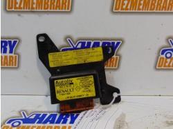 Calculator airbag cu codul 7700411328 pentru Renault Laguna