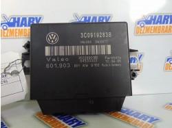 Modul senzori parcare cu codul 3C0919283B pentru VW Passat B6 Break