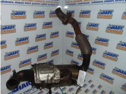 Filtru particule/catalizator cu codul AV61-5H270-MA pentru Ford Focus III