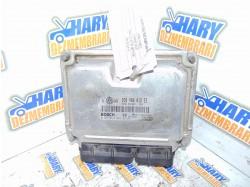 Calculator motor cu codul 038906012ES pentru VW Golf IV