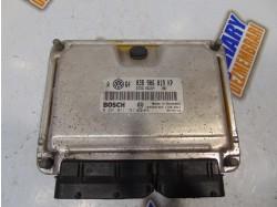 Calculator motor cu codul 038906019KP / 0281011191 pentru VW Golf IV, 1.9TDI