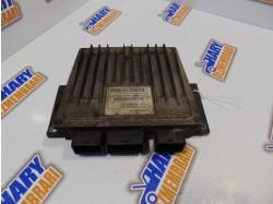 Calculator motor cu codul 8200498183 / 8200623310 pentru Renault Clio, 1.5DCI /  Euro3