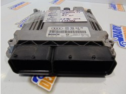 Calculator motor cu codul 03G906016FF / 0281011905 pentru Audi A3 8P, 2.0TDI
