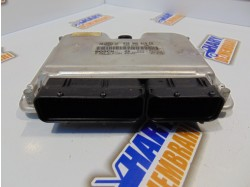 Calculator motor cu codul 038906019ER / 0281010704 pentru VW Passat B5, 1.9TDI
