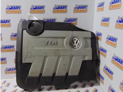 Capac motor cu codul 03L103925 pentru VW Passat B6, 2.0TDI / CBAB