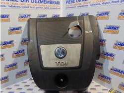 Capac motor cu codul 038103925EL pentru VW Golf IV, 1.9TDI / ATD