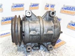 Compresor AC cu codul 92600 VK500 pentru Nissan Navara