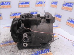 Compresor AC cu codul 467857720 pentru Fiat Punto