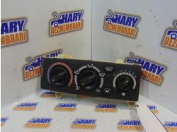 Panou comanda AC cu codul 651947U pentru Renault Megane I / Scenic