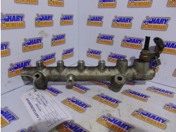 Rampa injectoare cu codul 0445214049 pentru Opel Astra H