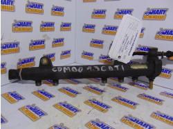 Rampa injectoare cu codul 0445214090 pentru Opel Corsa C / Combo
