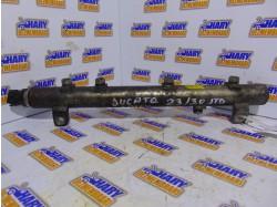 Rampa injectoare cu codul 0445214107 pentru Fiat Ducato