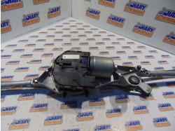 Ansamblu stergator + motoras avand codul original - 39034606 -Opel Astra K din 2018