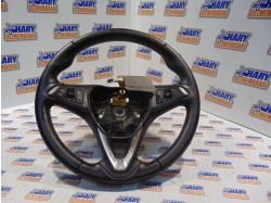 Volan cu comenzi avand codul original - 39108896 - pentru Opel Astra K din 2018