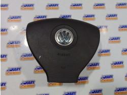 Airbag volan pentru VW Golf V, avand codul original 1K0880201BL