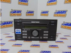 Radio CD avand codul original 6S61-18C815-AH ,pentru Ford Fous II