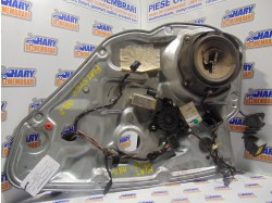 MACARA ELECTRICA DREAPTA SPATE + MOTORAS - cod: 50001603 - FIAT STILO