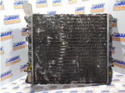 Radiator apa avand codul original 6Q0121253K, pentru Skoda Fabia 1