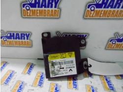 Calculator airbag avand codul original 8200952285, pentru Dacia