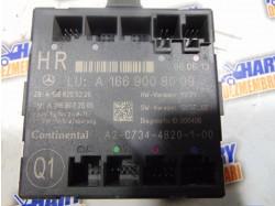 MODUL USA - cod: A1669008009 - MERCEDES M CLASS