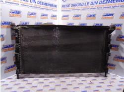 Radiator apa avand codul original 3M5H8005TL, pentru Ford C-Max