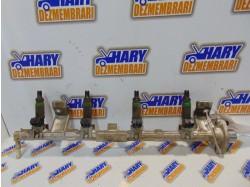 Rampa injectoare pentru Ford Focus II avand codul original 280161515 / 1.6 / 16V