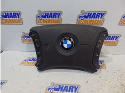Airbag volan pentru BMW Seria 3, avand codul original 33675789309K /  2.0 DIESEL