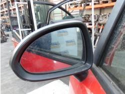 Oglinda stanga electrica pentru Opel Corsa D