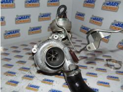 Turbina cu codul VJ360705 pentru Mazda 5 2.0Diesel RF7J