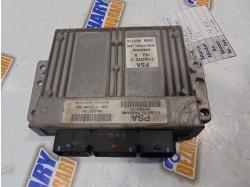 Calculator motor cu codul  9650825180 pentru Citroen C3, 1.4 / 8V