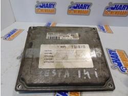 Calculator motor cu codul 2U7A12A650TE pentru Ford Fiesta, 1.4I
