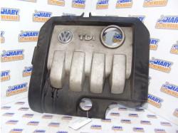 Capac motor avand codul original 03G103925BL, pentru VW Passat (3C2)