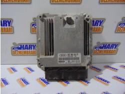 Calculator motor avand codul original 03G906016FF, pentru Audi A3