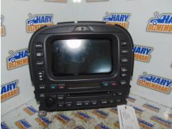 Radio CD cu codul 2R8310E889BH pentru Jaguar S-Type