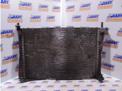 Radiator apa avand codul original 2S6H8005CC, pentru Ford Fiesta