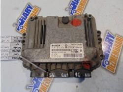 Calculator motor cu codul 9663943980 / 0281012619 pentru Citroen Berlingo, 1.6HDI