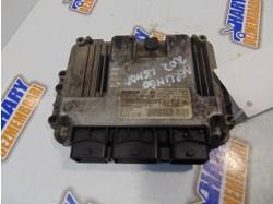 Calculator motor cu codul 9661813780 / 0281012620 pentru Peugeot Partner, 1.6HDI