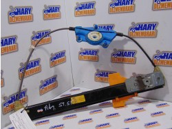 MACARA ELECTRICA SPATE - STANGA - cod: 8E0839461B - AUDI A4 B6