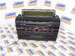 Radio CD cu codul 14789910 pentru Mazda 3