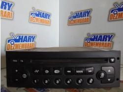 Radio CD cu codul PSARCD100-00 pentru Peugeot 307