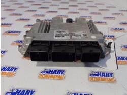 Calculator motor pentru Ford FocusII, cod original 0281011701 / 8M51-12A650-LG / 1.6TDCI / BOSCH