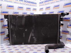 Radiator apa avand codul original 6Q0121253Q, pentru Seat Ibiza / Vw Polo