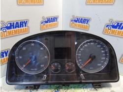Ceasuri bord avand codul original 1T0920862F, pentru VW Touran