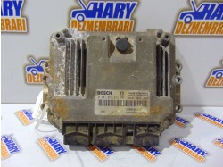 Calculator motor avand codul original 8200504296, pentru Renault Laguna II